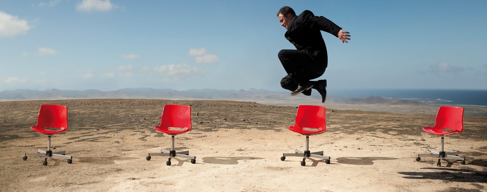 Stressmanagement für Unternehmen