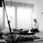 Entspannung und Stressmanagement