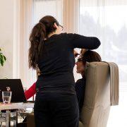 Stressmanagement Innsbruck